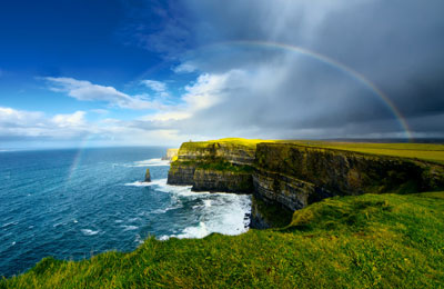 Discover British Isles by ferry