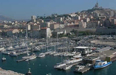 Marseille Ferries